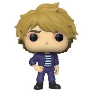 FUNKO POP! ROCKS: Duran Duran - Nick Rhodes #129