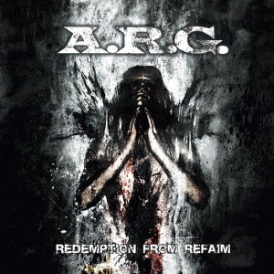 A.R.G. - Redemption From Refaim