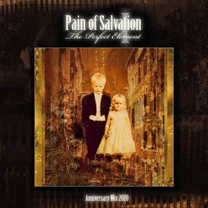 PAIN OF SALVATION - The Perfect element 2CD 20th Anniversary