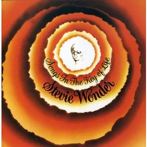 WONDER STEVIE - Songs in the Key of Life 2CD