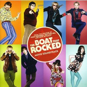 SOUNDTRACK - The Boat That Rocked 2CD