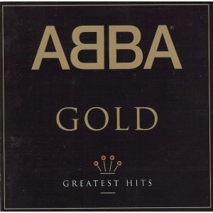 ABBA - Gold - Greatest Hits CD