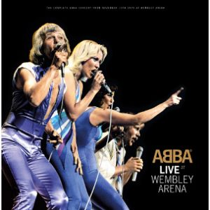 ABBA - Live At The Wembley Arena 2CD