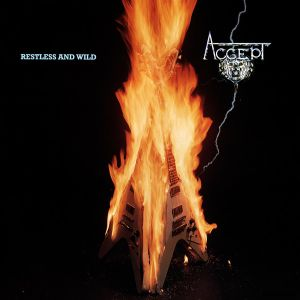 ACCEPT - Restless and wild SUPER RE-RELEASE