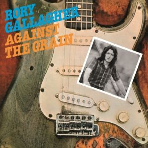 GALLAGHER RORY - Against the grain CD