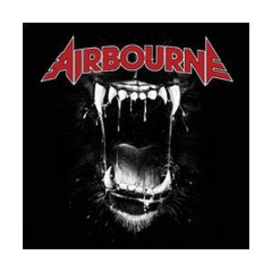 AIRBOURNE - Black Dog Barking 2CD