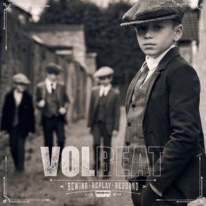 VOLBEAT - Rewind, replay, rebound 2LP