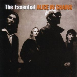 ALICE IN CHAINS - Essential 2CD