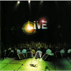 ALICE IN CHAINS - Live CD