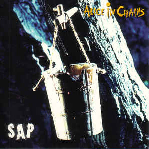 ALICE IN CHAINS - Sap MCD