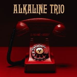 ALKALINE TRIO - Is This Thing Cursed? LP