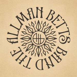 Allman Betts Band - Down To The River CD