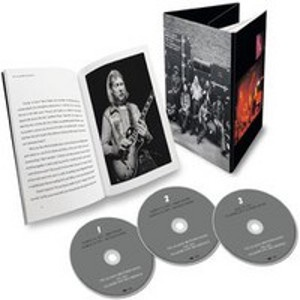 ALLMAN BROTHERS BAND -  1971 Fillmore East 3 Blu-ray Disc