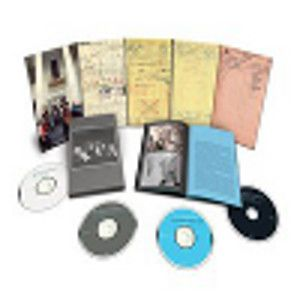 ALLMAN BROTHERS BAND - Idlewild sout DELUXE EDITION 3CD+Blu-ray