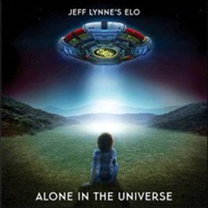 JEFF LYNNE'S ELO - Alone in the universe 2LP