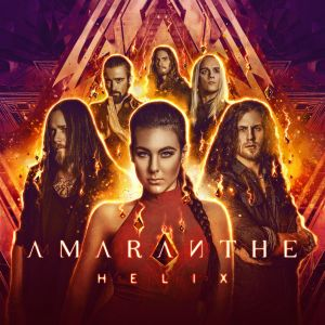 AMARANTHE - Helix LTD DIGI CD