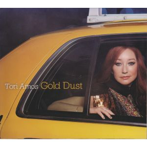 AMOS TORI - Gold Dust CD