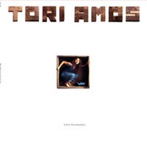 AMOS TORI - Little earthquakes 2CD