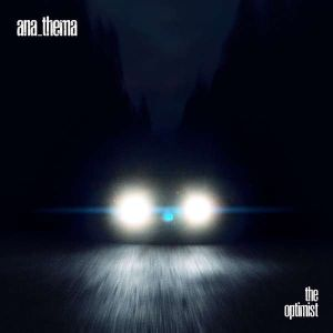 ANATHEMA - The Optimist (Limited Edition – 1CD + DVD-V in deluxe media book with 20 page booklet)