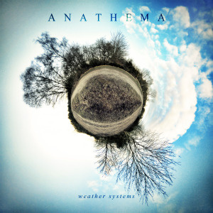 ANATHEMA - Weather systems 2LP Kscope