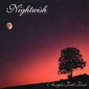 NIGHTWISH - Angels Fall First (2008 EDITION)