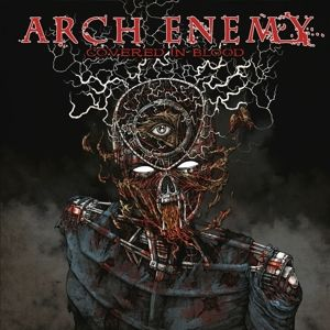ARCH ENEMY - Covered In Blood 2LP