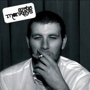 ARCTIC MONKEYS - Whatever People Say I Am, That's What I'm Not CD