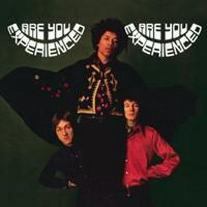 HENDRIX JIMI - Are You Experienced CD