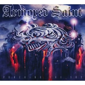 ARMORED SAINT - Punching the Sky 2LP