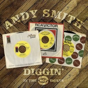 SMITH, ANDY - Diggin' In The BGP Vaults 2LP Beat Goes Public