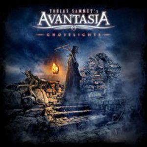 AVANTASIA - Ghostlights 2LP Black vinyl
