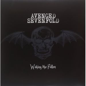 AVENGED SEVENFOLD - Waking the fallen CD