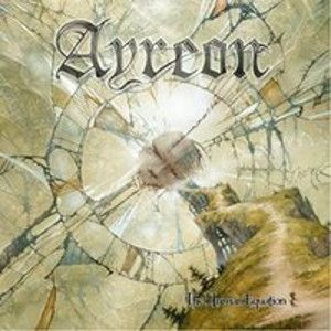 AYREON - Human equation 2CD