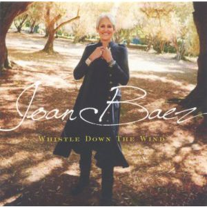 BAEZ  JOAN - Whistle Down The Wind CD
