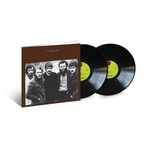 BAND - Band 2LP 50th Anniversary edition