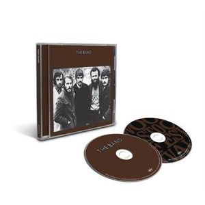 BAND - Band 2CD 50th Anniversary edition