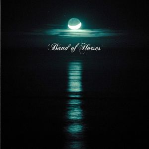 BAND OF HORSES - Cease to begin LP Sub pop