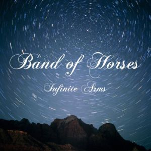 BAND OF HORSES - Infinite Arms LP