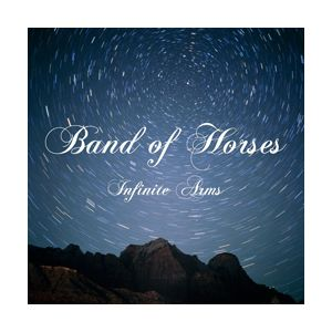 BAND OF HORSES - Infinite Arms DIGIPAK