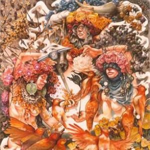 BARONESS - Gold & Grey 2LP