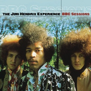 HENDRIX, JIMI -EXPERIENCE- - BBC Sessions 180gr 3LP Music on Vinyl