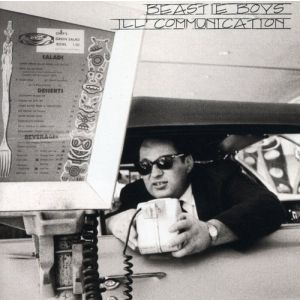 BEASTIE BOYS - Ill communication 2LP