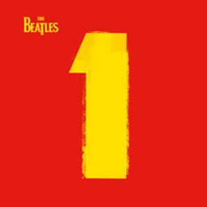 BEATLES - 1 - All Number One Singles 2015 Remastered CD