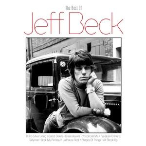 BECK JEFF - Best of CD