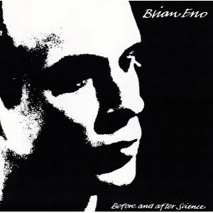 ENO BRIAN - Before & after science REMASTERED DIGI