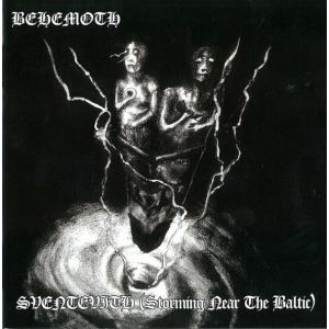 BEHEMOTH - Sventevith (Storming Near The Baltic) LP UUSI Metal Mind