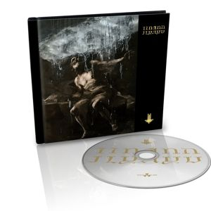 BEHEMOTH - I Loved You at Your Darkest CD DIGI