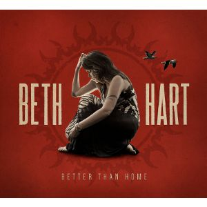 HART BETH - Better Than Home Deluxe Limited Edition