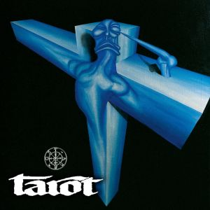 TAROT - To live forever 2LP Bluelight Records