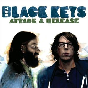BLACK KEYS - Attack And Release CD